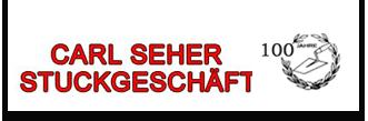 Carl Seher Stuckgeschäft